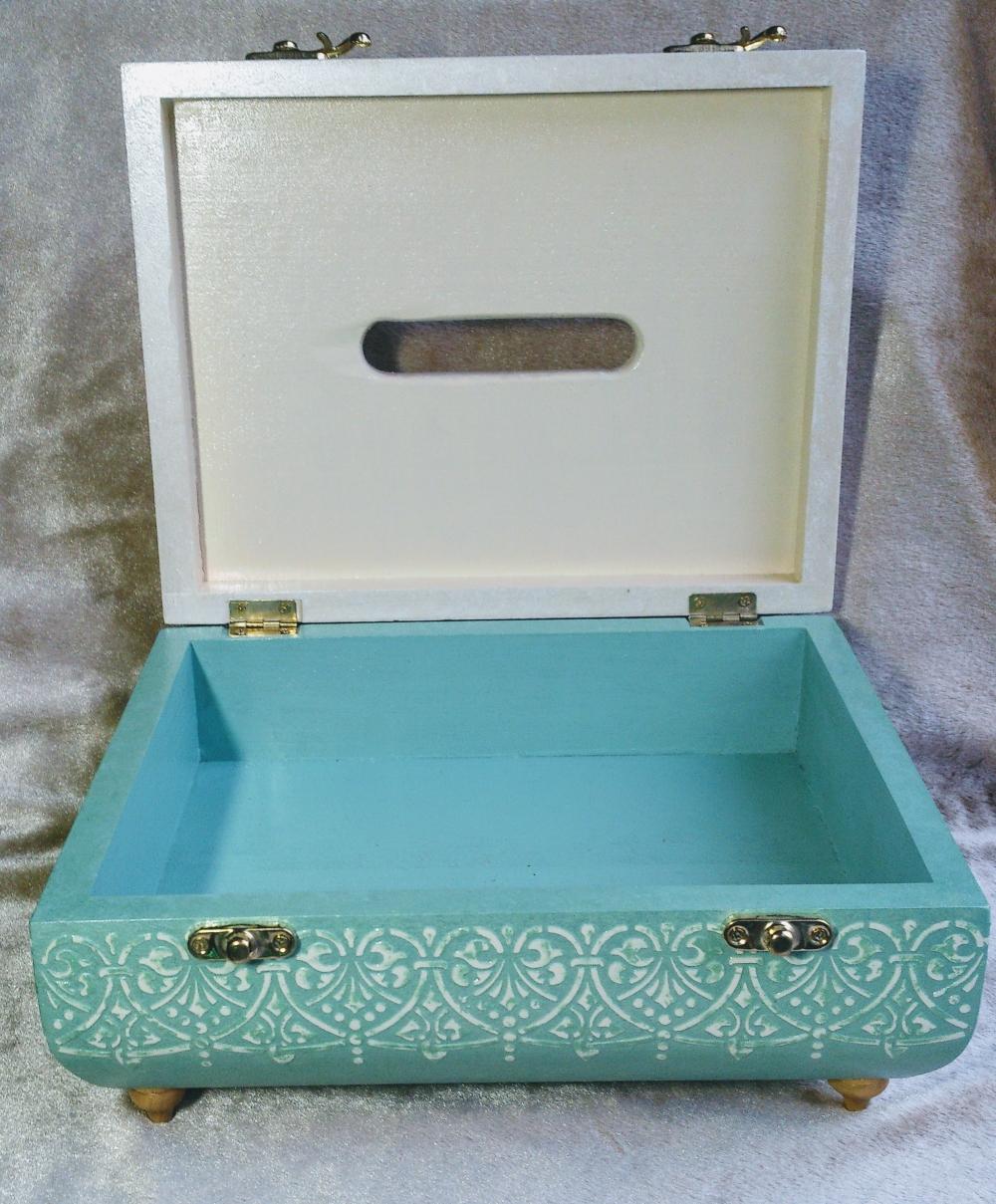 "Wedding box for money ""Treasure""(1) - 1"